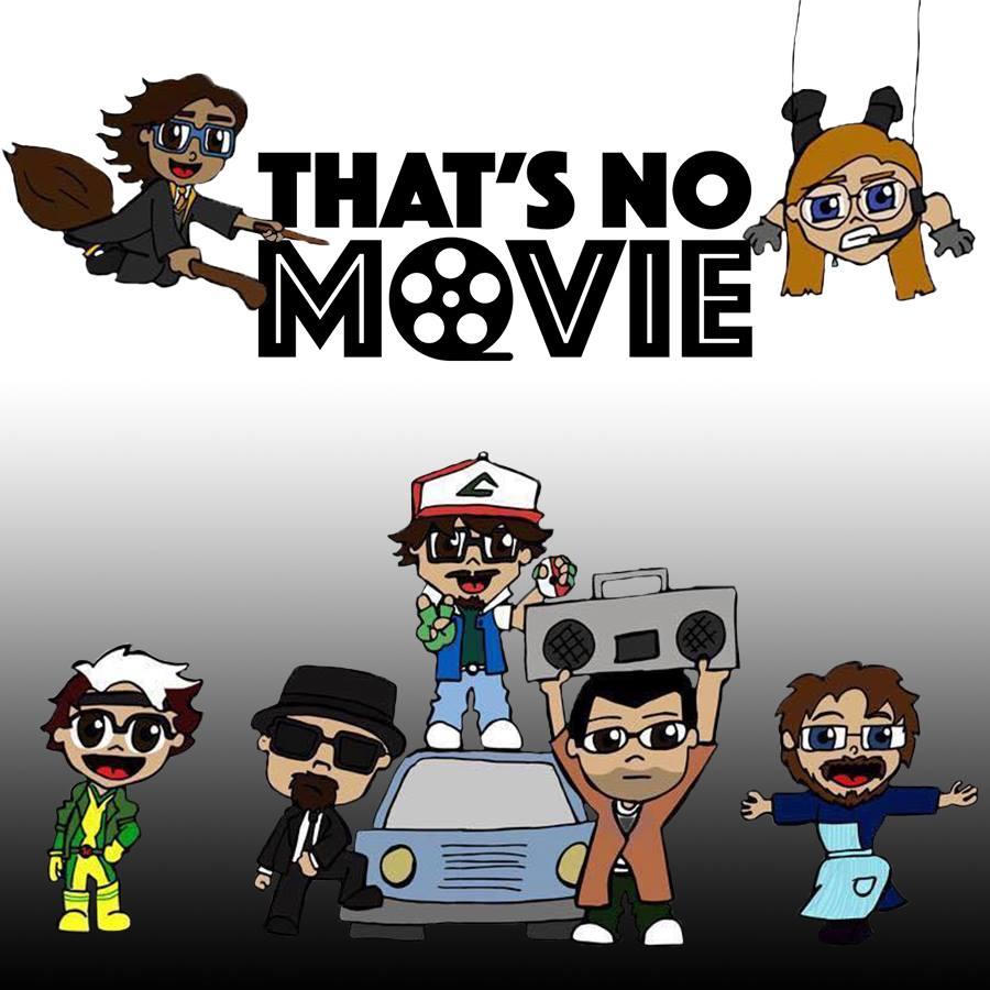 ThatsNoMovie