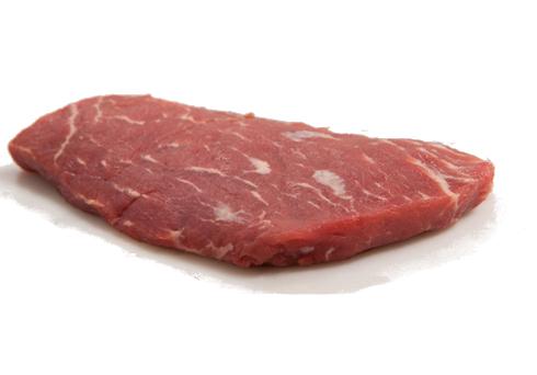 Grass-Fed Las Vegas Strip Steak