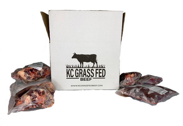 Grass-Fed Beef Tongue to Tail