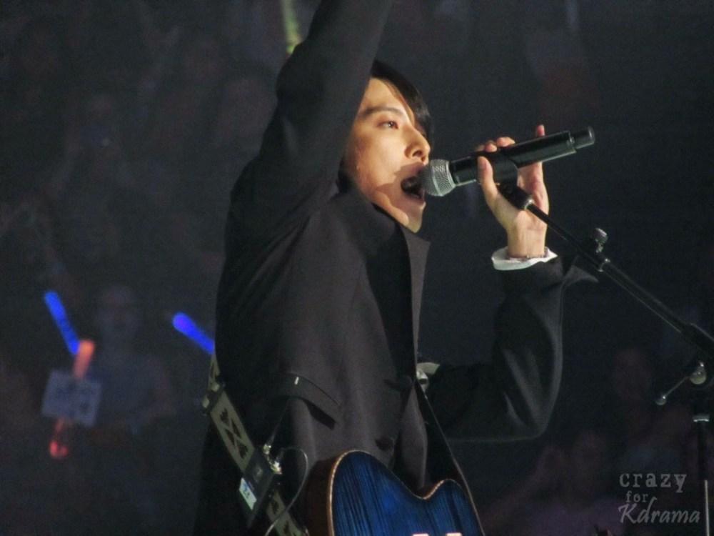 CNBLUE KCON IMG_0651