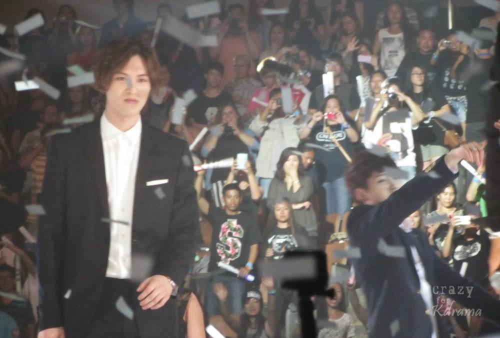 CNBLUE KCON IMG_0761
