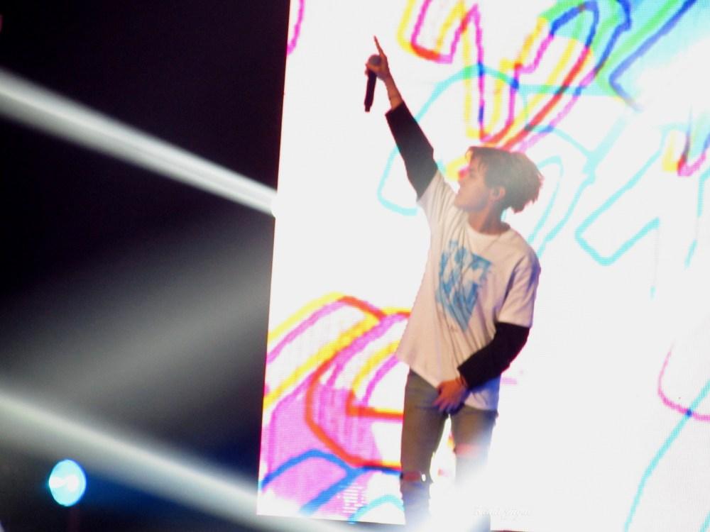 BTS JHope KCON16NY