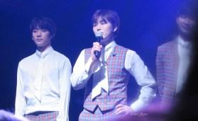 B1A4 2017 sandeul gongchan-kcj-sm