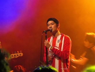 Kiha and the faces 5