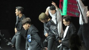 Super Junior - KCON 2