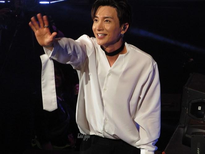 Super Junior - KCON - Leeteuk