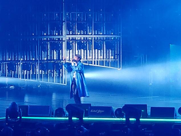 BTS - RM Namjoon - 2018 Love Yourself Tour