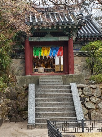 Busan day 4 - Bulguksa Temple 24