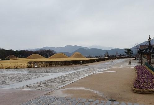 Busan day 4 - Cheomseongdae 7