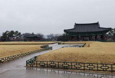 Busan day 4 - Gyeongju Donggung Palace 10