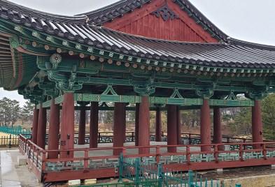Busan day 4 - Gyeongju Donggung Palace 2