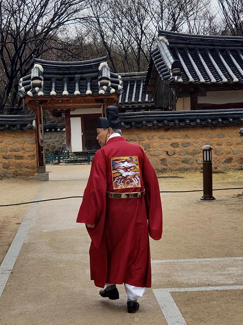 Busan day 4 - Gyochon Traditional Village 13