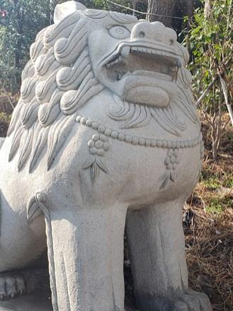 Day 6 - Haedong Yonggungsa