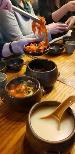Seoul - Day 1 - Food Tour - 08