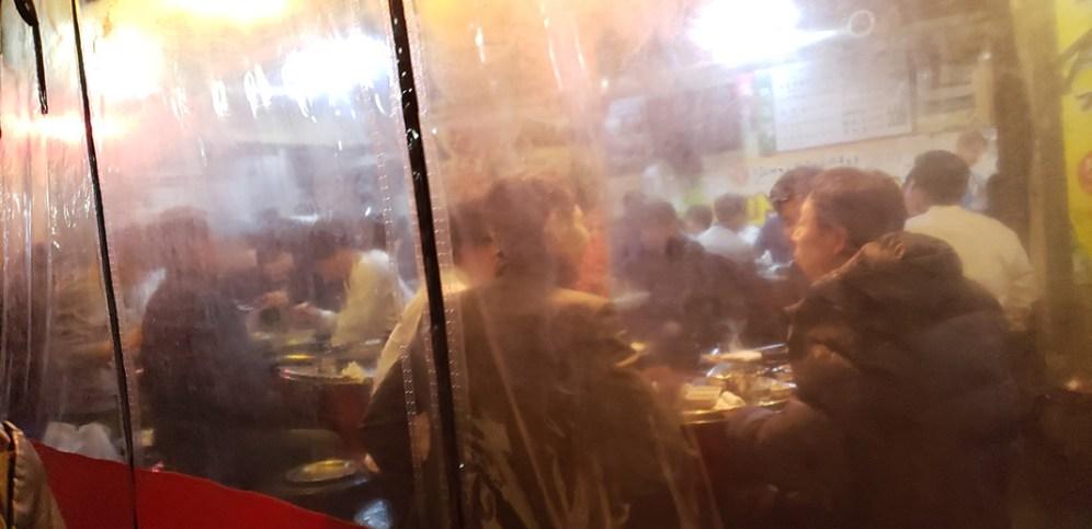 Seoul - Day 1 - Food Tour - 30