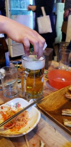 Seoul - Day 1 - Food Tour09 - 09