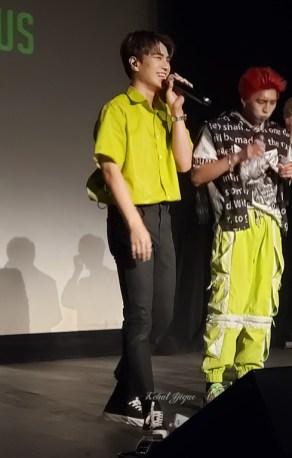 Vanner - Denver - Taehwan - Gon 5