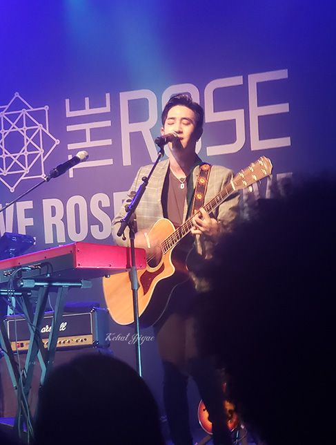 The Rose - Dojoon 5