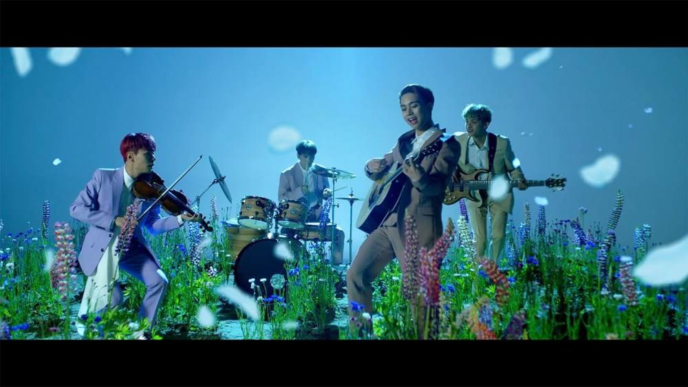 Lucy - Korean Band
