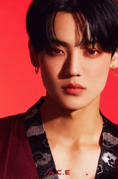 A.C.E - Red - Chan 6