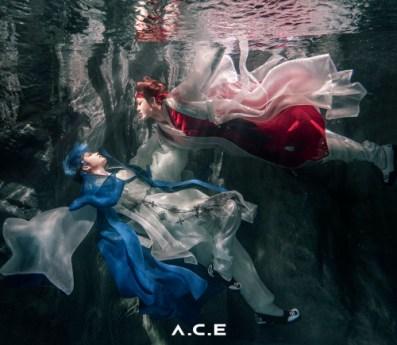 A.C.E - Water - 3