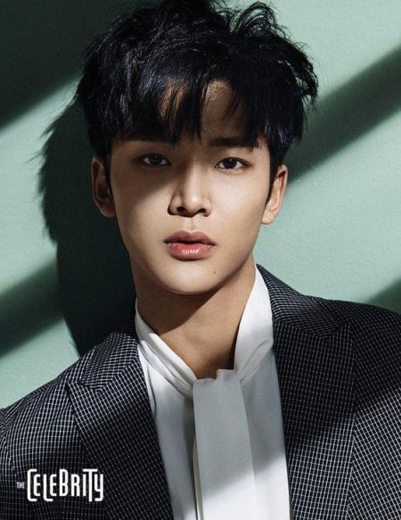 Pillow Lips - Rowoon SF9