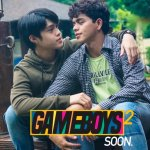 Gameboys 2