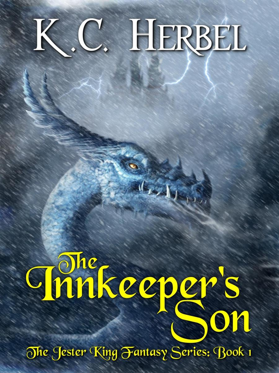 The Innkeeper's Son: The Jester King Fantasy Series: Book 1