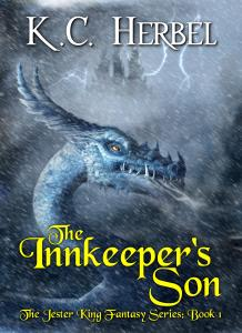 Innkeeper's Son Cover