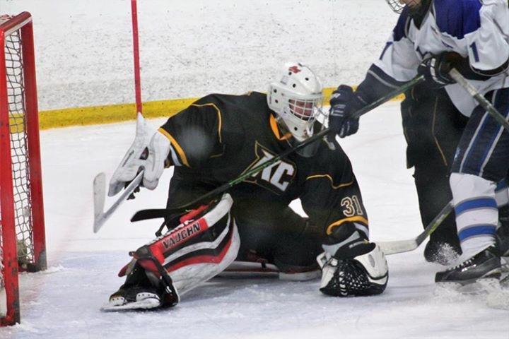 how to make a rep hockey team