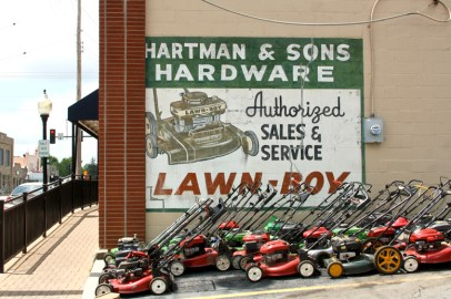 Hartman and Sons Hardware