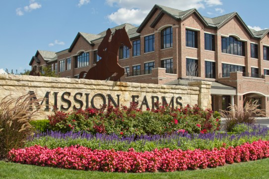 Mission Farms, Leawood, KS