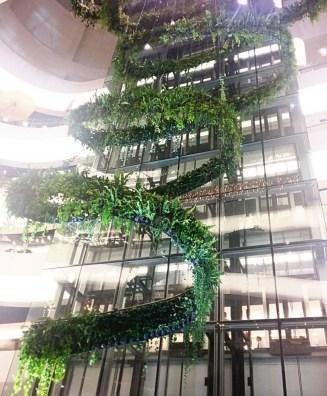 Mall Em Quartiers