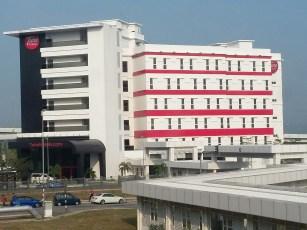 Tune Hotel 1