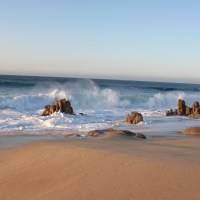 Morning Spray - Cabo San Lucas