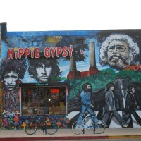People in Perspective - Tucson Hippie Town