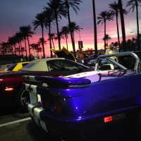 Longest Running Free Car Show - Pavilions Scottsdale AZ