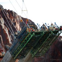 Perspective:  The Building of Hoover Dam What?