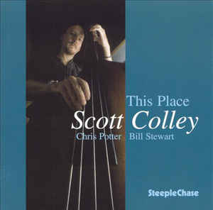 SCOTT COLLEY: This Place