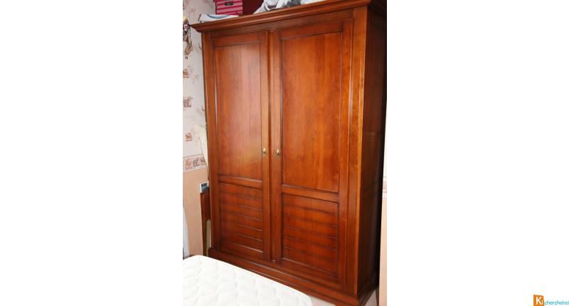 armoire occasion armoire ou dressing