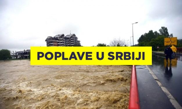 Kulturni centar Dragica Žarković pridružio se humanitarnoj pomoći