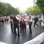 Trodnevni sabor folklora od 20.06. do 22.06.2014.godine