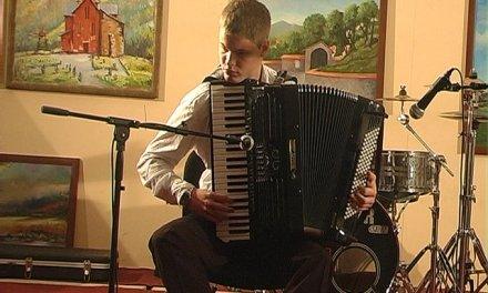 Veče muzičke škole Miodrag Vasiljević