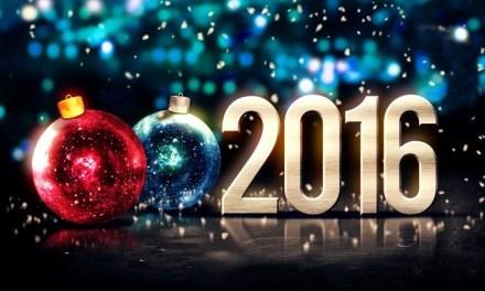 Srećan Božić i Nova godina
