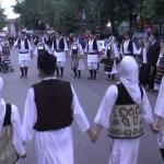 [FOTO&VIDEO] Defile folklora i revijalni koncert