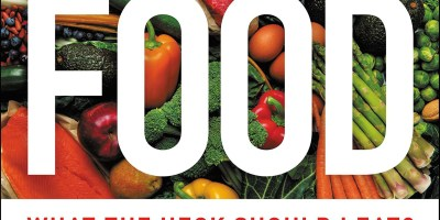 What the Heck Should I Eat book cover