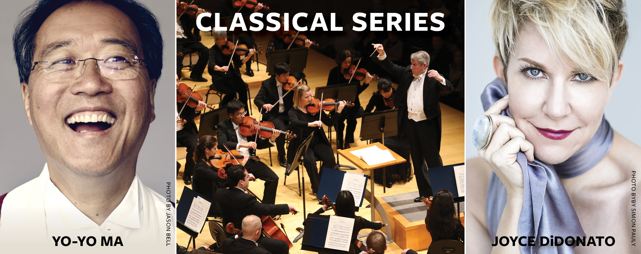 Kansas City Symphony Classical Series