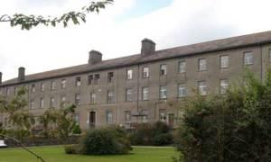 St. Columba's Hospital, Thomastown
