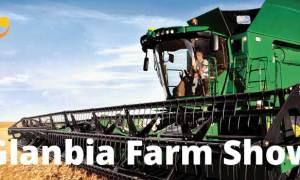 Glanbia Farm Show on KCLR