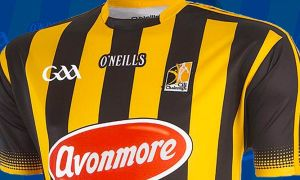 Grab yourself a brand new Kilkenny jersey on air this week